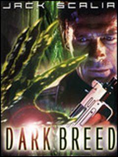 Affiche Dark Breed