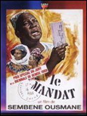 Affiche Le Mandat