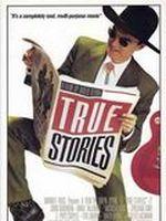 Affiche True Stories