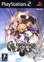 Jaquette Ar tonelico : Melody of Elemia