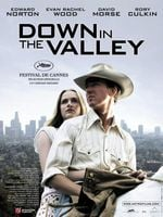 Affiche Down in the Valley