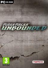 Jaquette Ridge Racer Unbounded