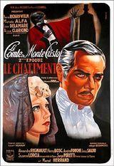 Affiche Le Comte de Monte Cristo : 2ème Époque - Le Châtiment
