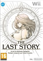 Jaquette The Last Story