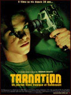Affiche Tarnation