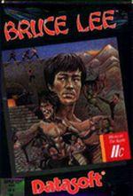 Jaquette Bruce Lee