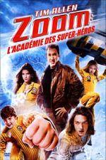 Affiche Zoom, l'académie des super-héros