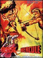 Affiche Ulysse contre Hercule