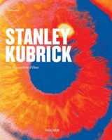 Couverture Stanley Kubrick