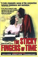 Affiche The Sticky Fingers of Time