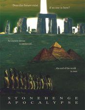 Affiche Stonehenge Apocalypse