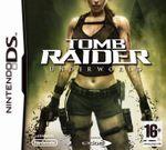 Jaquette Tomb Raider Underworld