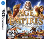 Jaquette Age of Empires : Mythologies