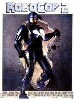 Affiche RoboCop 2