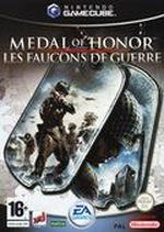 Jaquette Medal of Honor : Les Faucons de guerre