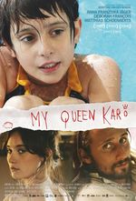 Affiche My Queen Karo