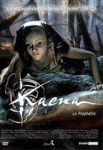 Affiche Kaena, la prophétie
