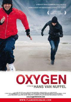 Affiche Oxygène