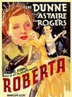 Affiche Roberta