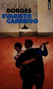 Couverture Evaristo Carriego