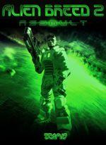 Jaquette Alien Breed 2: Assault