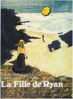 Affiche La Fille de Ryan