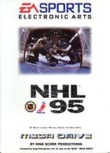 Jaquette NHL 95