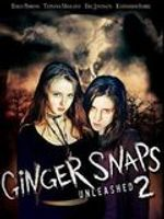 Affiche Ginger Snaps - Résurrection