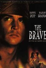Affiche The Brave