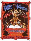 Affiche Le Viol du vampire