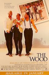 Affiche The Wood