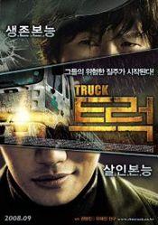 Affiche Truck