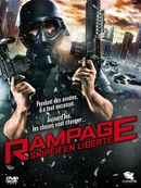 Affiche Rampage, sniper en liberté