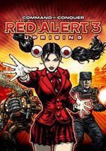 Jaquette Command & Conquer : Alerte Rouge 3 - La Révolte