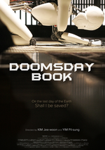 Affiche Doomsday Book