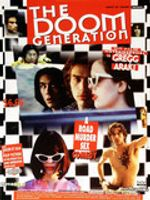Affiche The Doom Generation