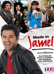 Affiche Made in Jamel