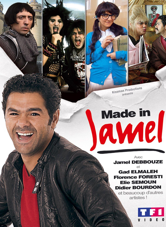 Made In Jamel Spectacle 2010 Senscritique