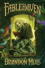 Couverture Le sanctuaire secret, Fablehaven, Tome 1