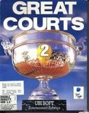Jaquette Great courts 2