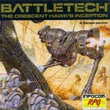 Jaquette BattleTech : The Crescent Hawk's Inception