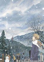 Affiche Zoku Natsume Yuujinchou