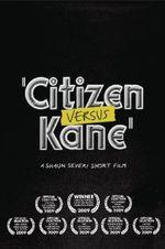 Affiche Citizen Versus Kane