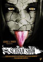 Affiche Scream Show