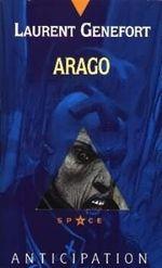 Couverture Arago
