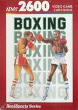 Jaquette RealSports Boxing