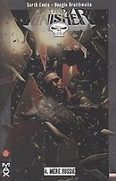 Couverture Mère Russie - The Punisher (Max Comics), tome 4