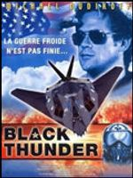 Affiche Black Thunder