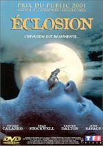 Affiche Eclosion