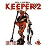 Jaquette Dungeon Keeper 2